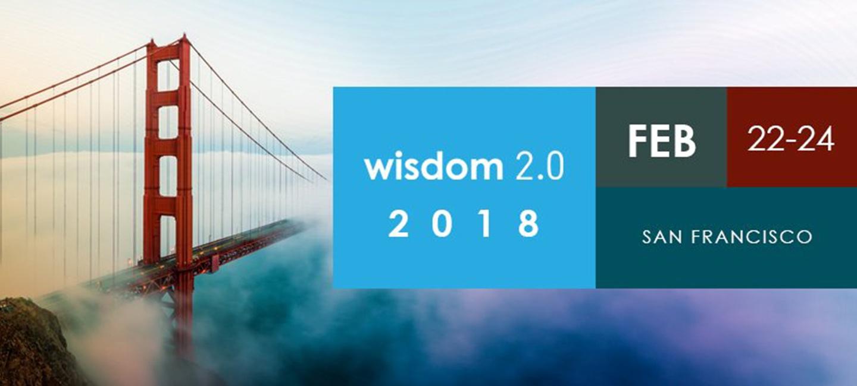 Wisdom 2.0 Banner