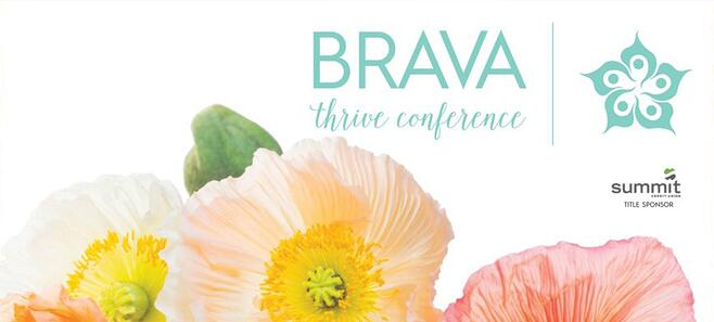Thrive Conference Banner Image
