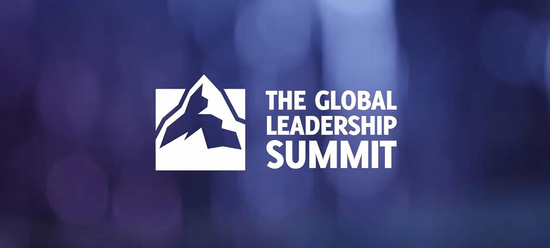 Global Leadership Summit Banner Image
